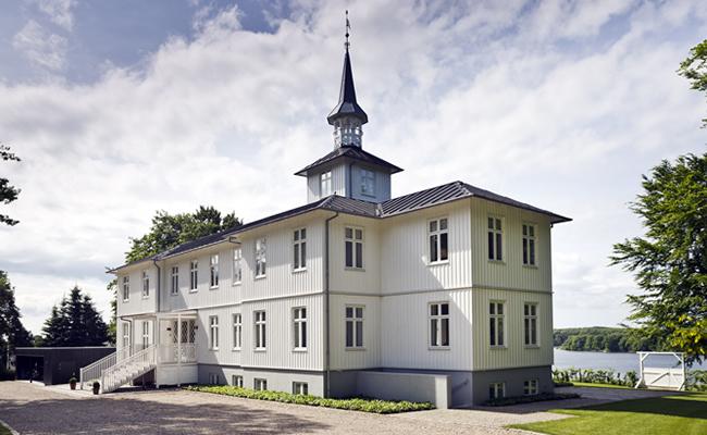 taarnborg